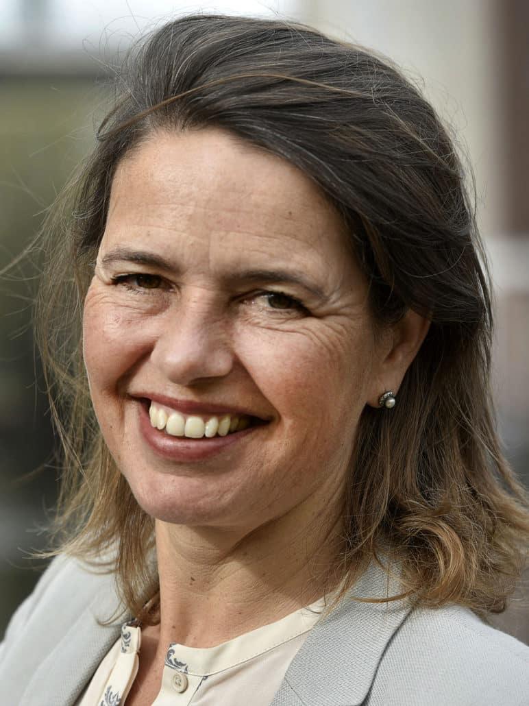 Patricia Hallers-van den Broek